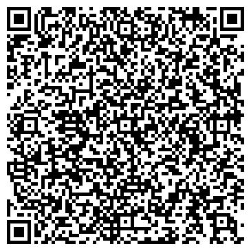 QR-код с контактной информацией организации ТЧУП Консул Бабича В.В,