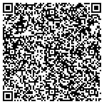 QR-код с контактной информацией организации ООО Глобус - Сталь