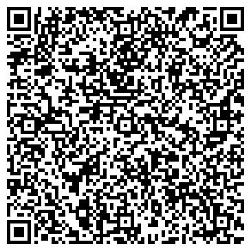 QR-код с контактной информацией организации БАНК ЦЕНТРКРЕДИТ АО КАРАГАНДИНСКИЙ ФИЛИАЛ