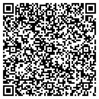 QR-код с контактной информацией организации СААДАТ