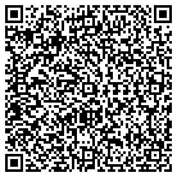 QR-код с контактной информацией организации ХРОНОС-2002, ООО