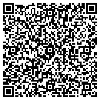 QR-код с контактной информацией организации АМКОДОР-БЕЛ