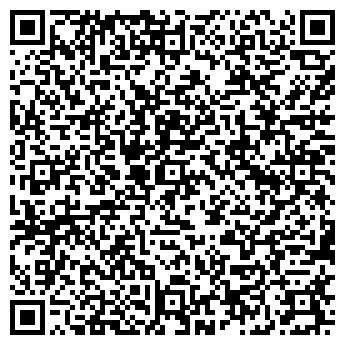 QR-код с контактной информацией организации ООО ВСЕ ДЛЯ МУЗЫКАНТОВ