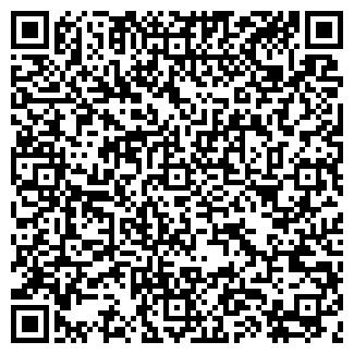 QR-код с контактной информацией организации БЕЛЫЙ БИМ
