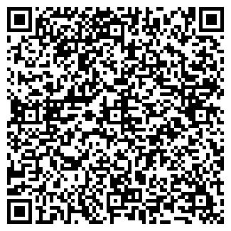 QR-код с контактной информацией организации ДРОВОСЕК, ООО