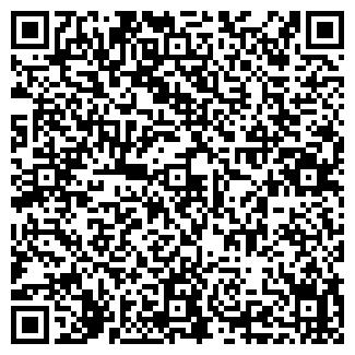 QR-код с контактной информацией организации ООО ЛЕС-ПАРК-САД