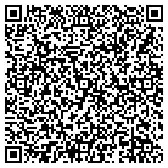 QR-код с контактной информацией организации ПРОФТЕХНИКА КАЗАНЬ, ООО