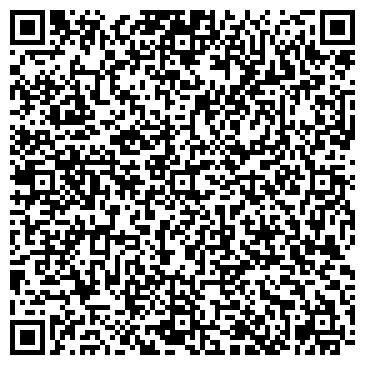 QR-код с контактной информацией организации СЕРВИС-АГРО, ООО