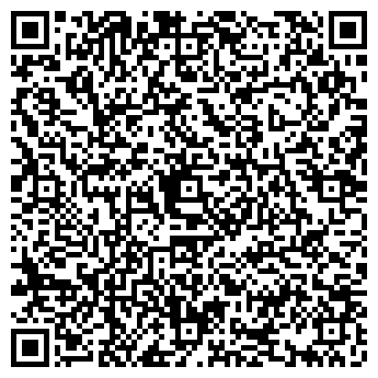 QR-код с контактной информацией организации ТАТХИМПРОДУКТ НПО, ЗАО