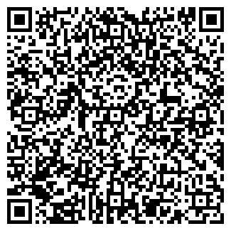 QR-код с контактной информацией организации ТЕХНОХИММЕТ ТПФ
