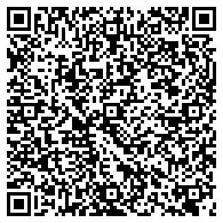QR-код с контактной информацией организации ФОРТ НВП