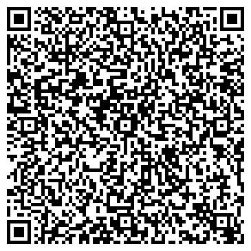 QR-код с контактной информацией организации РОССИЙСКАЯ ФЛОРИСТИЧЕСКАЯ СЕТЬ