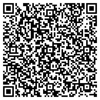 QR-код с контактной информацией организации FLORIST.RU
