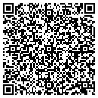 QR-код с контактной информацией организации GLORIOZA
