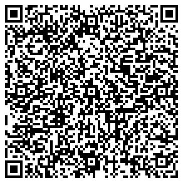 QR-код с контактной информацией организации СЕРВИС-ХОЛОД