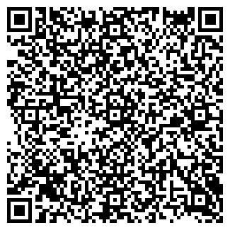 QR-код с контактной информацией организации БАХЕТЛЕ