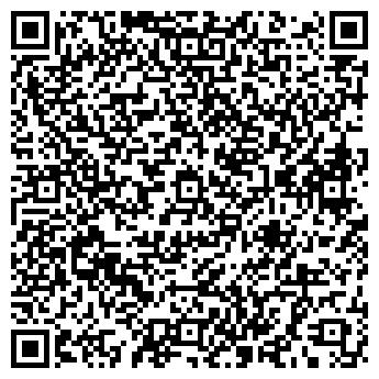 QR-код с контактной информацией организации ГЕОЛОГОРАЗВЕДКА