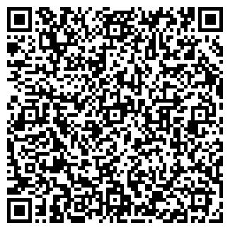 QR-код с контактной информацией организации АКВАТЕЛЬ ТД, ООО