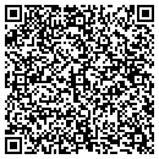 QR-код с контактной информацией организации АЛИСА ТД, ООО