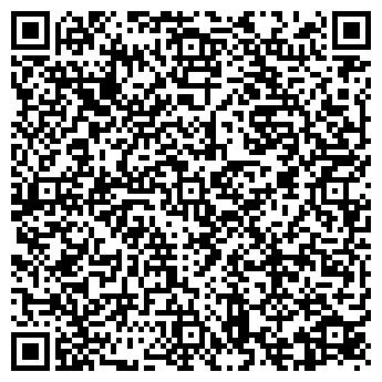 QR-код с контактной информацией организации СЕРВИС-ТУР