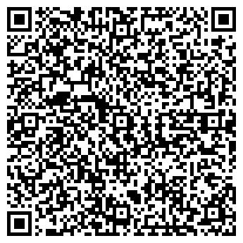 QR-код с контактной информацией организации ЗАМАН АЛАН-ВЕСТ, ЗАО