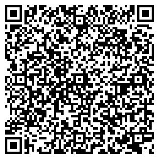 QR-код с контактной информацией организации ИСТОК ТД
