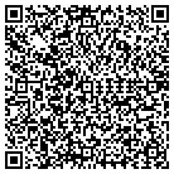 QR-код с контактной информацией организации КАЗАНЬ ТРК, ОАО