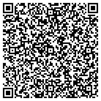 QR-код с контактной информацией организации КАРАВАН ТОРГОВЫЙ КВАРТАЛ