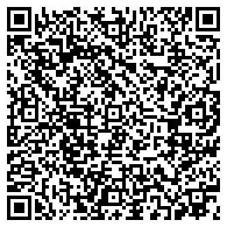 QR-код с контактной информацией организации КОРСТОН ТД