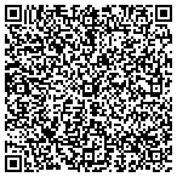 QR-код с контактной информацией организации ИНСТИТУТ ФИТОХИМИИ МОН РК