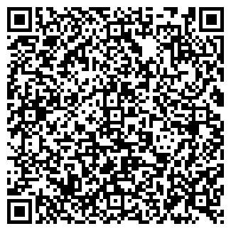 QR-код с контактной информацией организации ПАРК ХАУС ТК