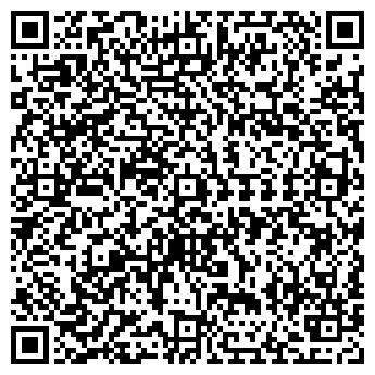 QR-код с контактной информацией организации САВИНОВО ТК, ООО