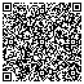 QR-код с контактной информацией организации САНТЕХНИКА ТД