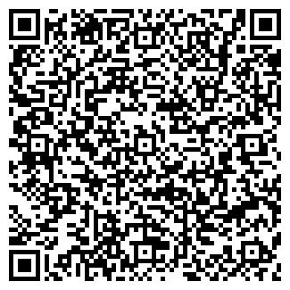 QR-код с контактной информацией организации СТОЛИЧНЫЙ ТД