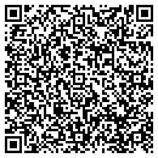 QR-код с контактной информацией организации ТРИОТЕКС ТД
