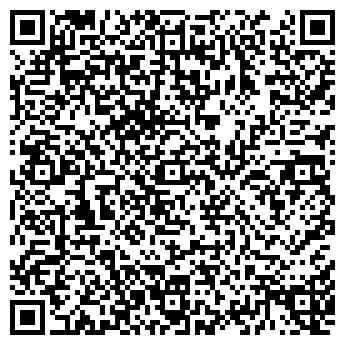 QR-код с контактной информацией организации УНКОМТЕХ ТД, ООО