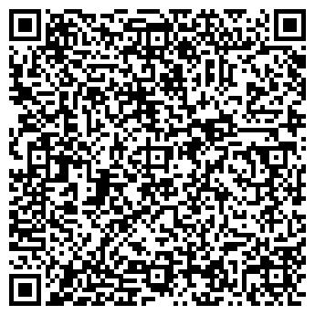 QR-код с контактной информацией организации ЦЕНТР ПОКУПОК ТК