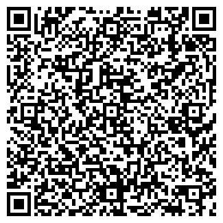 QR-код с контактной информацией организации ЦЕНТРАЛЬНЫЙ ТД