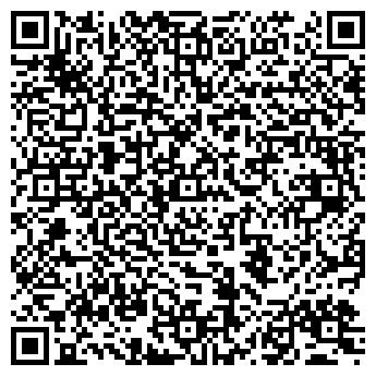 QR-код с контактной информацией организации ЦУМ КАЗАНСКИЙ ТД, ОАО