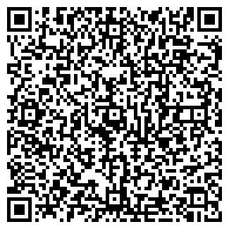 QR-код с контактной информацией организации ЮЖНЫЙ ТКЦ