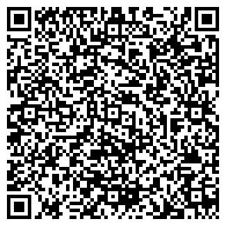 QR-код с контактной информацией организации SUVAR PLAZA ТЦ