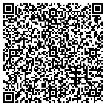 QR-код с контактной информацией организации XL ТОРГОВЫЙ КВАРТАЛ