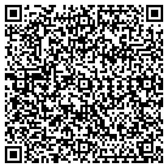 QR-код с контактной информацией организации ИРИТО-АВТО-КАЗАНЬ