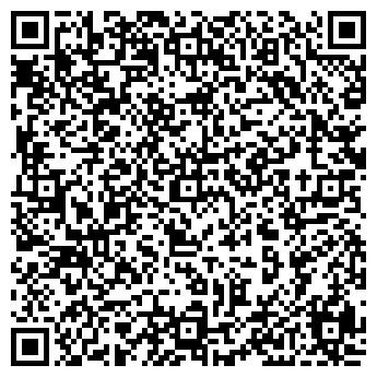 QR-код с контактной информацией организации ВАШ АВТОМОБИЛЬ, ООО