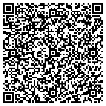 QR-код с контактной информацией организации ТОО «Корпорация Караганды-Нан»