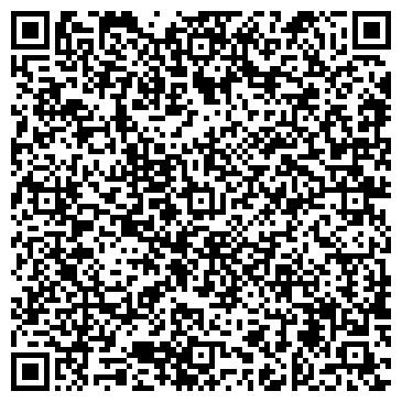 QR-код с контактной информацией организации ЕЛАЗ КАЗАНСКОЕ ПРЕДСТАВИТЕЛЬСТВО
