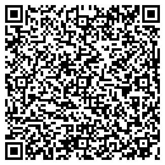 QR-код с контактной информацией организации МАГИС, ООО