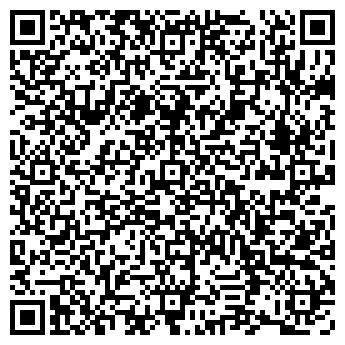 QR-код с контактной информацией организации ПУРПЕ-АВТО, ООО