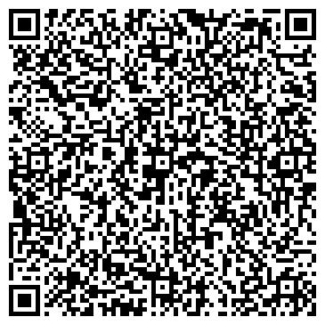 QR-код с контактной информацией организации ЛИНГВА ИНСТИТУТ ЯЗЫКА И ПЕРЕВОДА