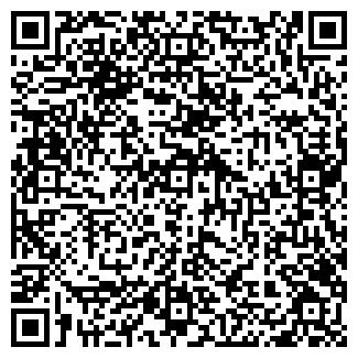 QR-код с контактной информацией организации УАЗ-КАЗАНЬ, ЗАО